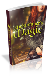 Read Midsummers Magic By Emmie Lou Kates